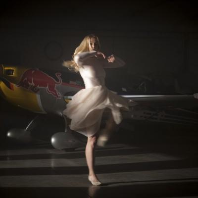 Aerodance