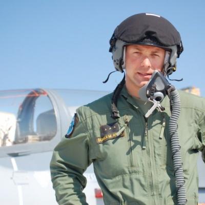 Martin Šonka, L-159 ALCA