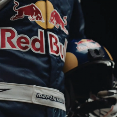 Red Bull Team Sonka - Announcement