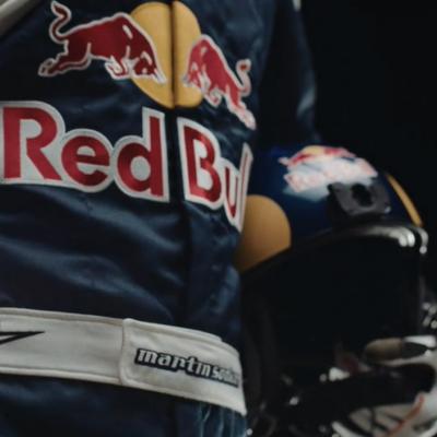 Red Bull Team Sonka - Announcement