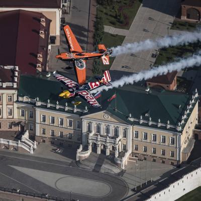 Kazan 2017