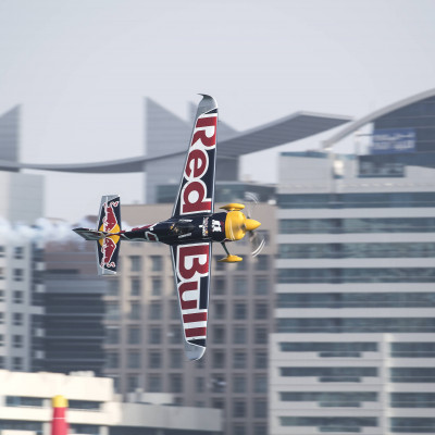 Red Bull Air Race 2018 teaser