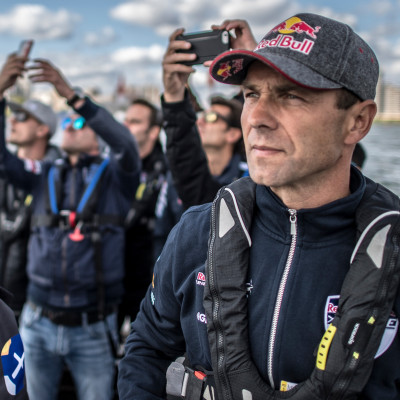 RED BULL AIR RACE - KAZAN 2018